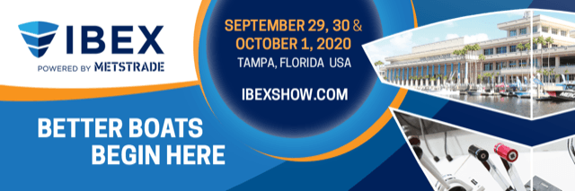 PMT Will be at the 2020 IBEX Show!